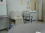 印刷機コーナー